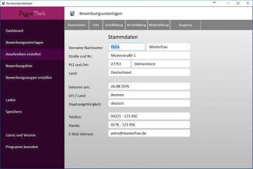 Vokabel Trainer